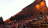 Click to view album. - Trip to Denver, Colorado to visit friends and see Dukes of September (Donald Fagen, Michael McDonald and Boz Scaggs) play at Red Rocks Amphitheater in Morrison, Colorado. - September 2010